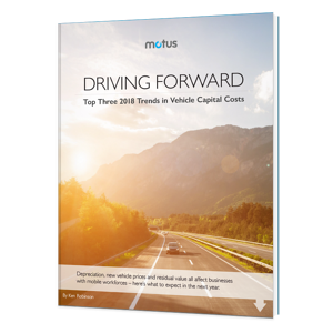Download the 2018 Vehicle Capital Costs Report